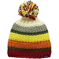 Black Canyon Knitted Beanie Hat