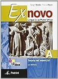 EX NOVO A+B +CD