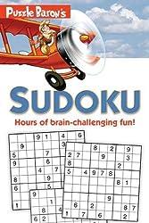 Puzzle Baron's Sudoku by Puzzle Baron (2011-09-06)