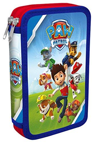 Paw Patrol – Plumier dos pisos (Kids PA16108)