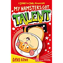 My Hamster's Got Talent (Stinky and Jinks)