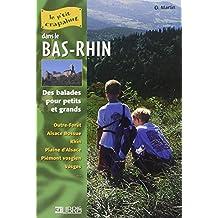 Dans le Bas-Rhin - Balades pour petits et grands
