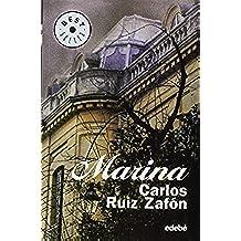 Marina (Best Seller (Edebe))