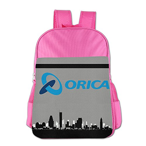 launge-kids-orica-greenedge-logo-school-bag-backpack