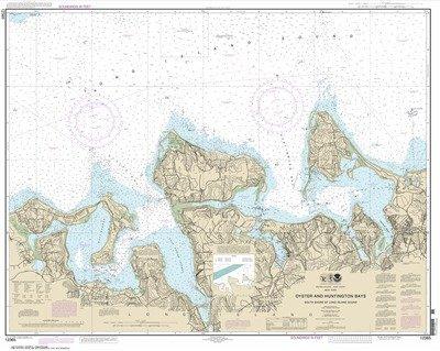 NOAA Chart 12365 by NOAA Nautical Charts