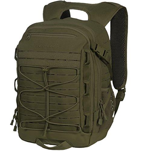 Pentagon Kryer Backpack Olive Vert