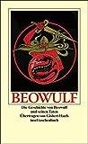 Beowulf: Die Geschichte von Beowulf und seinen Taten (insel taschenbuch) bei Amazon kaufen