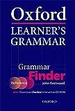Oxford Learner's Grammar. Grammar Finder: Finder (Reference) and Checker (CD-ROM)