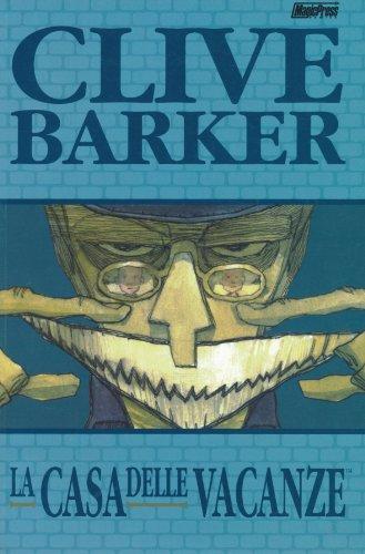 Clive Barker - La casa delle vacanze