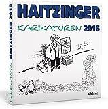 Haitzinger Karikaturen 2016
