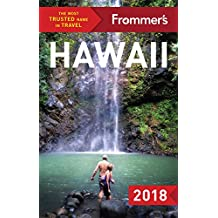 Frommer's Hawaii 2018 (Complete Guides) (English Edition)