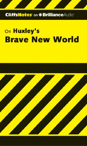 Brave New World (Cliffs Notes)