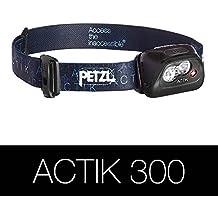 Petzl Actik Stirnlampe
