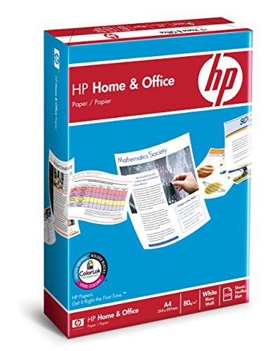 HP CHP150 Home & office paper 80g/m2 A4 500 Blatt - Bild 2