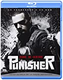 THE PUNISHER : ZONE DE GUERRE - BD [Blu-ray]