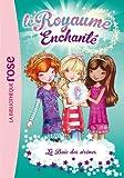 Telecharger Livres Le Royaume Enchante 04 La Baie des sirenes (PDF,EPUB,MOBI) gratuits en Francaise
