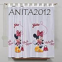 Suchergebnis auf Amazon.de für: Minnie Mouse - Fensterdekoration ...