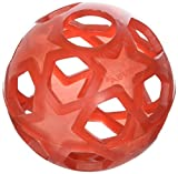 Hevea - Bola de estrellas, color raspberry (HE121401)