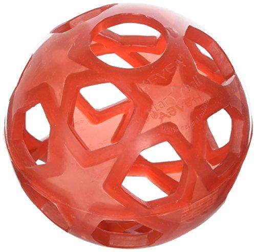 Hevea he-121401Star Ball, rot
