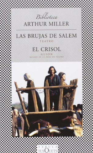 Las brujas de Salem & El crisol (Fabula (tusquets))