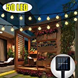 Solar Lights Outdoors