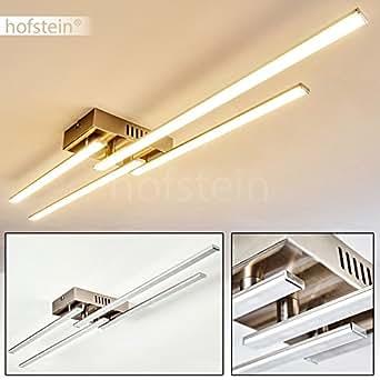 led deckenleuchte casale mit 17 watt 1360 lumen 3000 kelvin lichtfarbe warmweiss. Black Bedroom Furniture Sets. Home Design Ideas