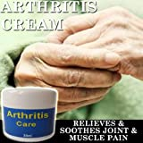 Creams For Arthritis - Best Reviews Guide