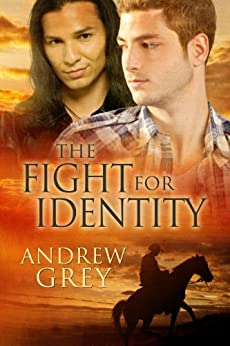 The Fight for Identity (The Good Fight Book 3) by [Grey, Andrew]