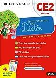 Boscher Dicte CE2