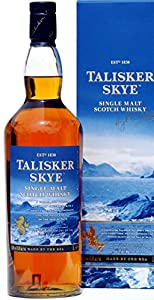 Talisker Skye Single Malt Scotch Whisky 100 cl