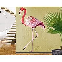 Suchergebnis auf f r flamingo wandtattoo - Flamingo wandtattoo ...