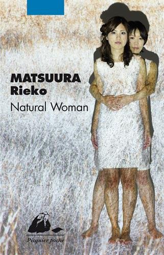 Natural woman par Rieko Matsuura