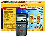 sera 8920 pH-meter ein elektronisches Messgerät zur Messung des pH-Wertes in Süß- und Meerwasser
