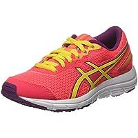 ASICS Gel-Zaraca 5 GS, Zapatillas de Running Unisex para Niños