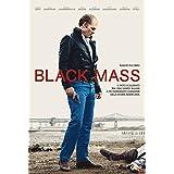 BLACK MASS: L'ultimo gangster