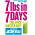 7lbs in 7 Days Super Juice Diet