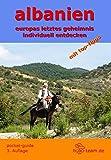 albanien reiseführer - pocket-guide - Taschenbuch