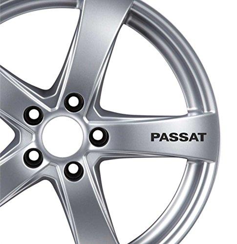6-x-Adesivi-per-cerchioni-in-lega-Volkswagen-Passat-Dub-auto-tuning