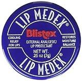 Blistex Lip Medex, .25 Ounce Pack Of 6