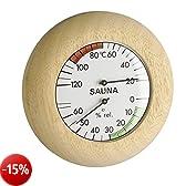 TFA - 40.1028, Termometro/Igrometro per sauna