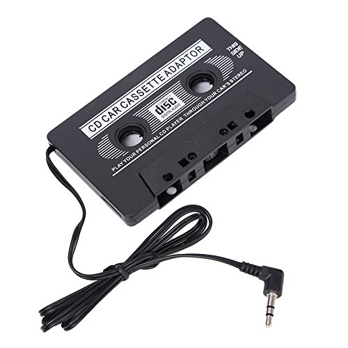 all-five-stars-digital-cd-car-cassette-adapter-mp3-black-tape-player-iphone-ipod-mp3-cd-radio-stereo