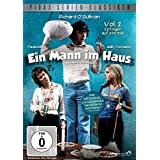 Ein Mann im Haus, Vol. 1 (Man About the House) - Das Original zum US-Remake HERZBUBE MIT ZWEI DAMEN / 12 Folgen der Kultserie