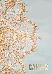 Paris in Bloom Notebook (Floral Ceiling) (Notebooks)