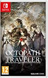 Octopath Traveler -2523749T- Nintendo Switch
