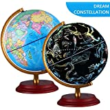 TTKTK globe …
