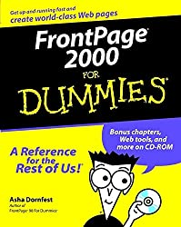 FrontPage® 2000 For Dummies®