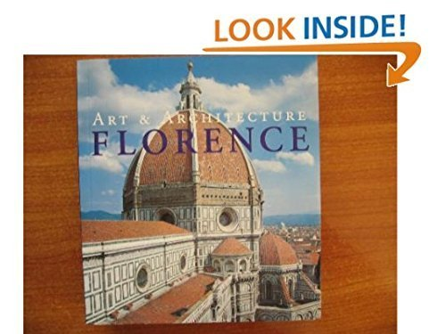Art&Architecture Florence by Rolf C. Wirtz (2000-01-01) thumbnail
