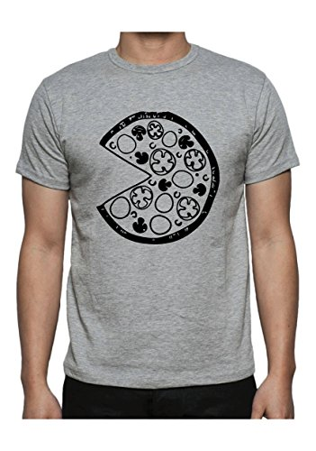 efdc0ea13 Pizza Pie Matching Couple. Original Men's T-Shirt Large