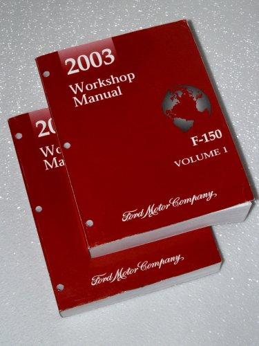 2003-ford-f-150-truck-factory-workshop-manuals-all-models-2-volume-set