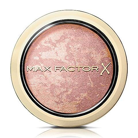 Max Factor Crème Puff Blush 25 Alluring Rose 1,5